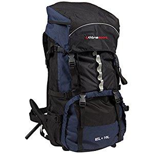 trekking rucksack für handgepäck